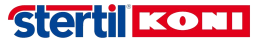 Stertil-Koni logo